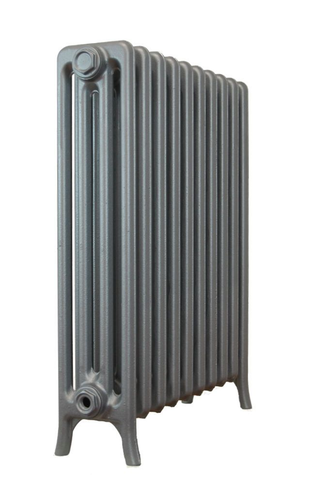classic cast iron radiators Four column 750mm